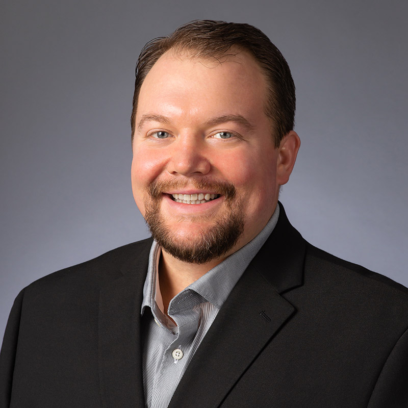 Mike Rossetti, Project Manager
