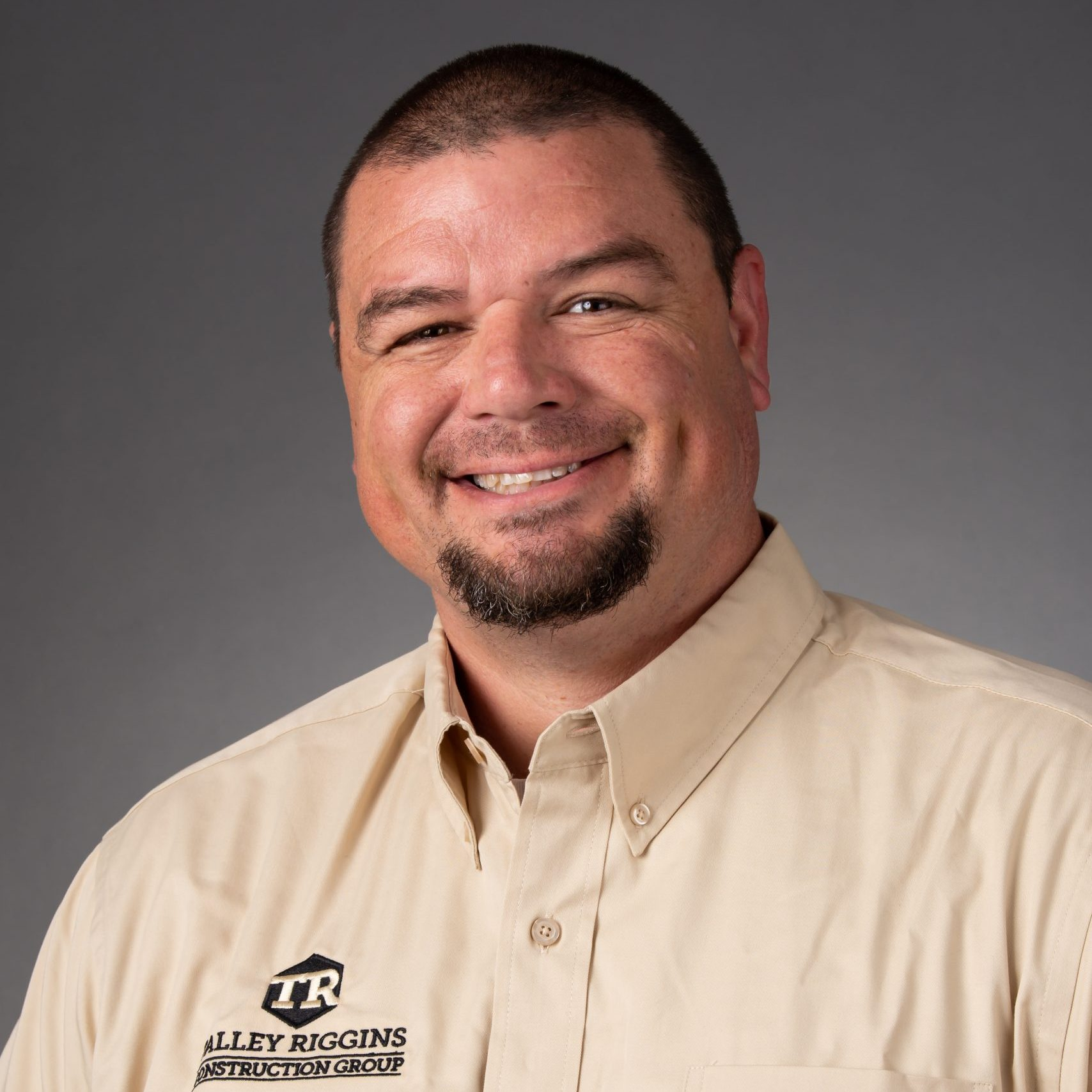 Mike January, Project Superintendent