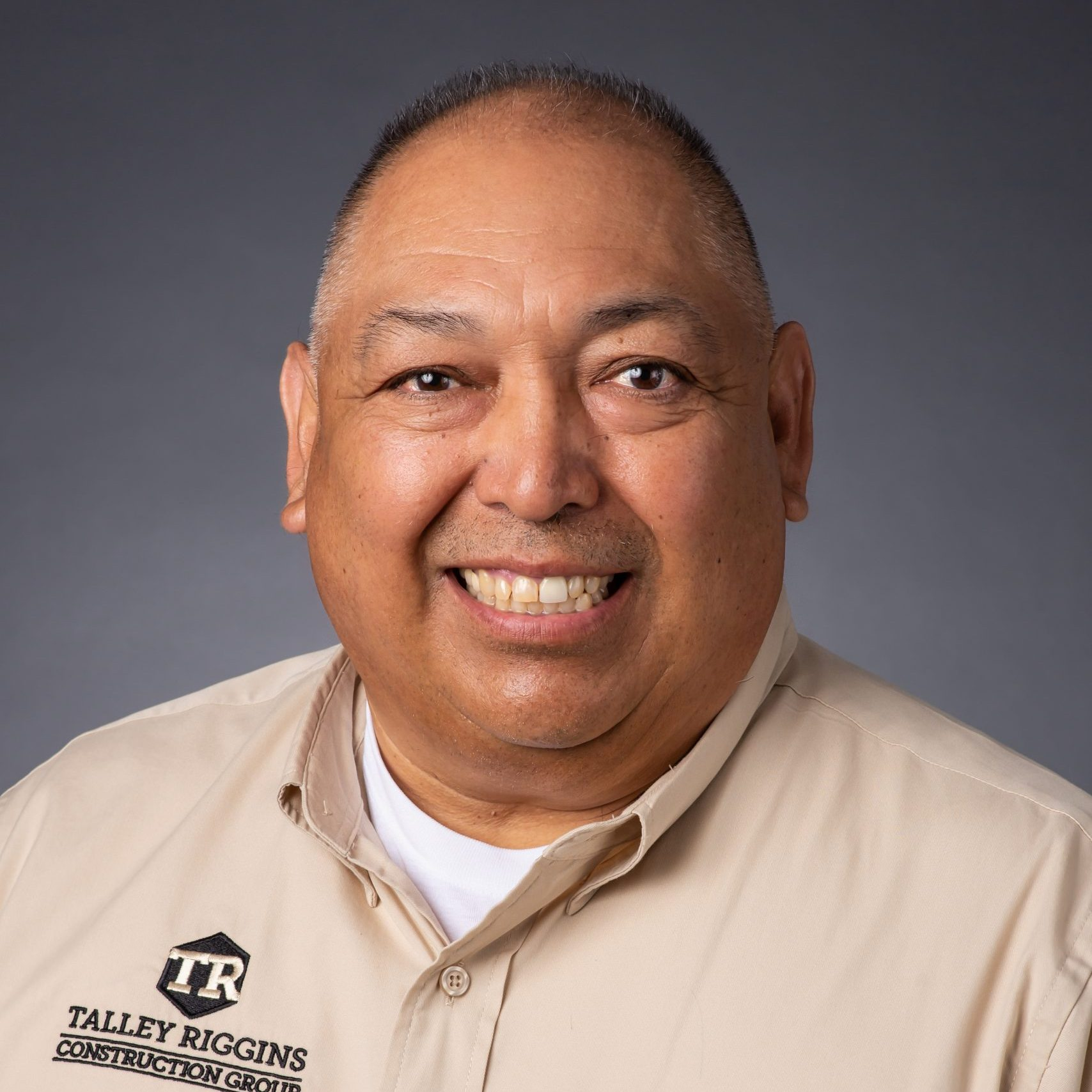 Sy Solis, Project Superintendent
